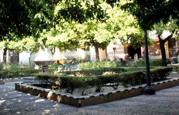 Jardins avec charme
