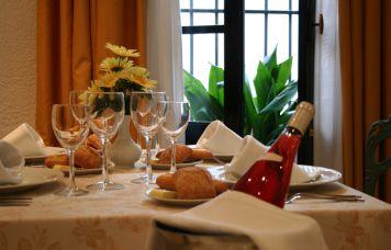 Restaurant 'La Calesera'