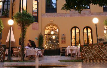Bar-Cafétéria
